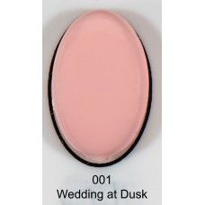 gel nails Love Easy 001 Wedding at Dusk