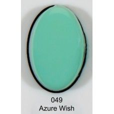 gel nails Love Easy 049 Azure Wish