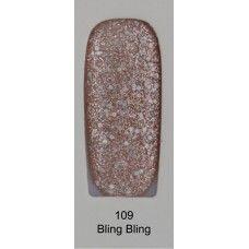 gel polish QLZ 109 Bling Bling
