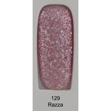 gel polish QLZ 129 Razza