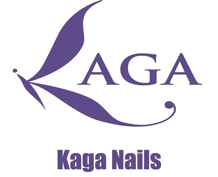 Gel Nails Kaga's EXCLUSIVE Gel Nail Polish UK distributor