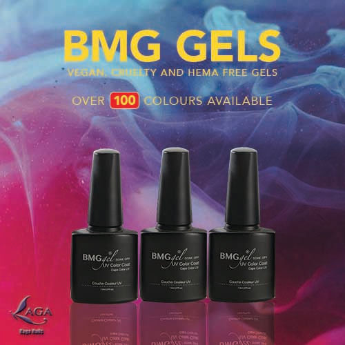 BMG Gel Nails