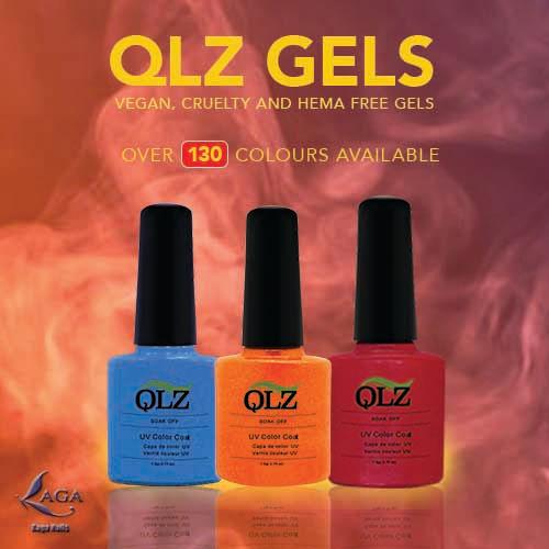 QLZ Gel Nails