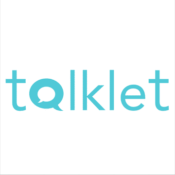 @talklet from joy.link