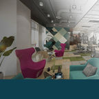 Affordable Office Renovation Services in Singapore - Ampersand