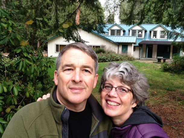 Steven and Joann Price - Innkeepers and Visionaries