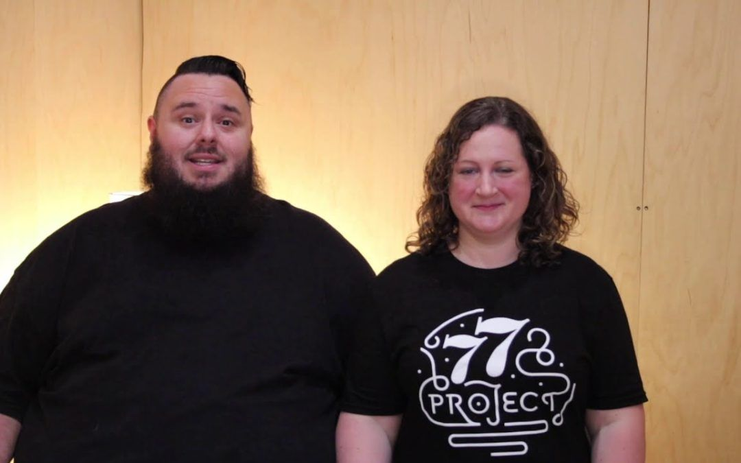 77 Project: The Pedersons challenge us to be debt free!