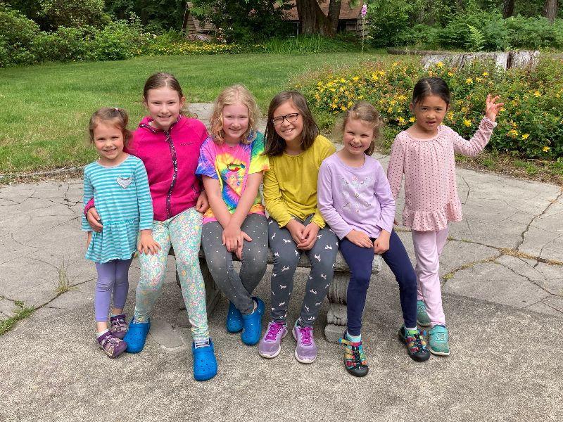 Girl party at Sanctuary Inn!