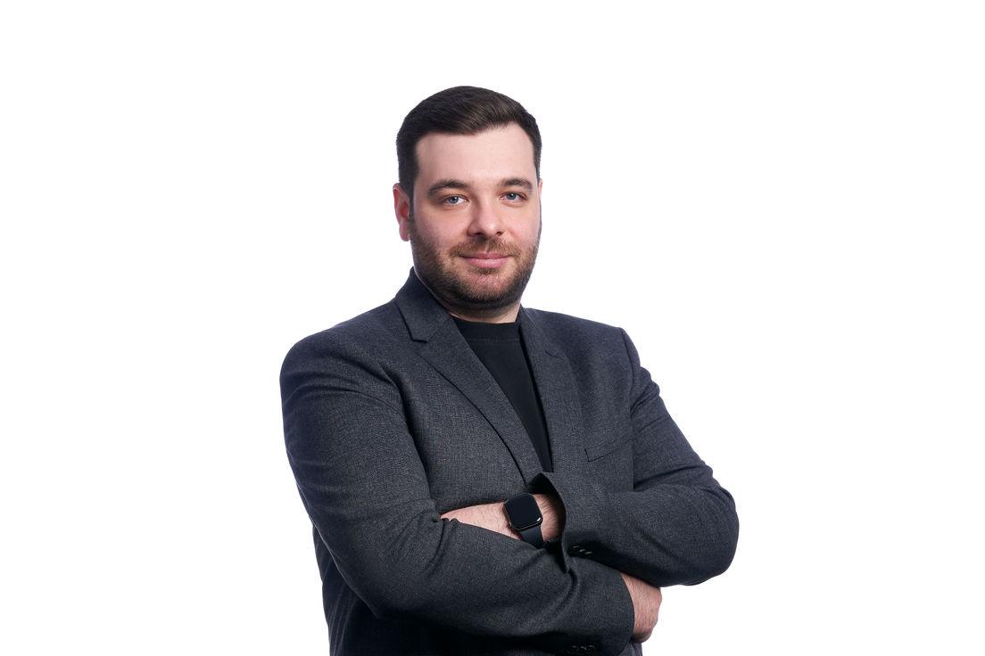 Andrei Vasile