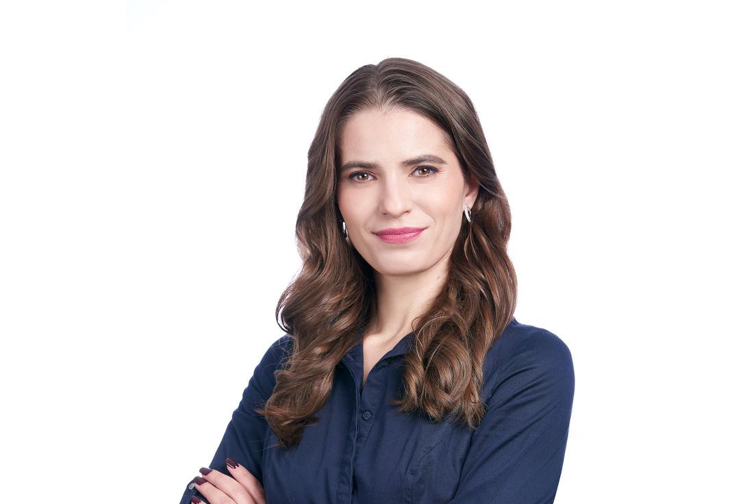 Silvia Balan