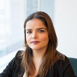 Cristina Teodosescu