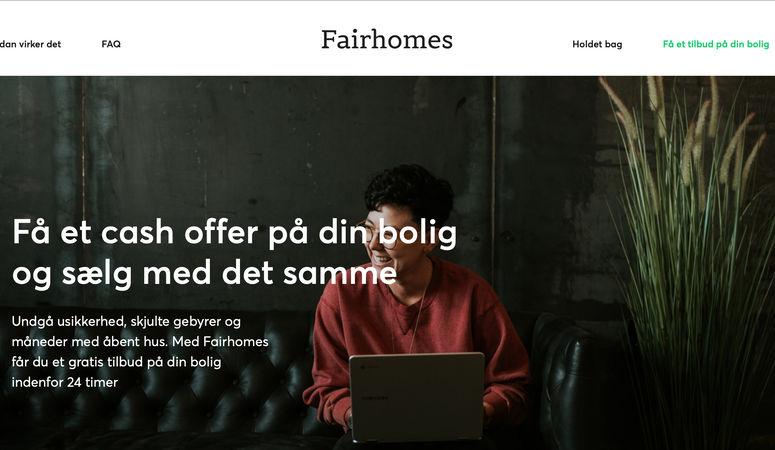 Fairhomes
