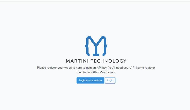 Martini Technology