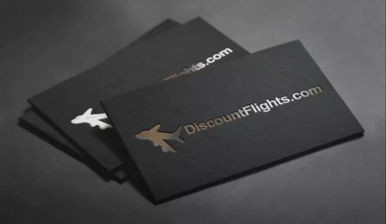 DiscountFlights.com