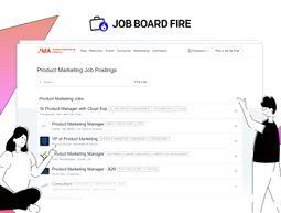 Job Board Fire
