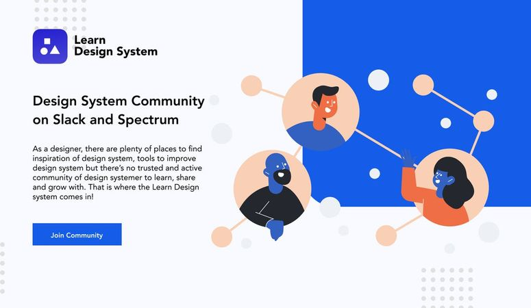 Learn Design System