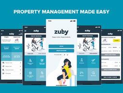 Zuby App