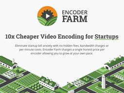 Encoder Farm