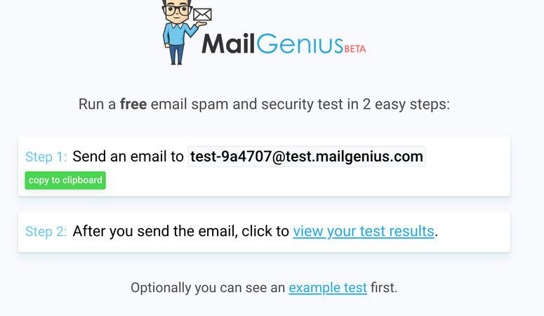 MailGenius