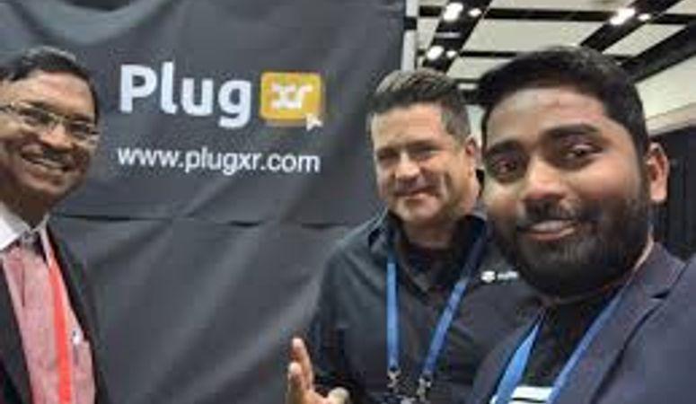 PlugXR
