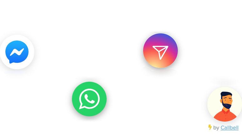 Callbell (Chat Widget)