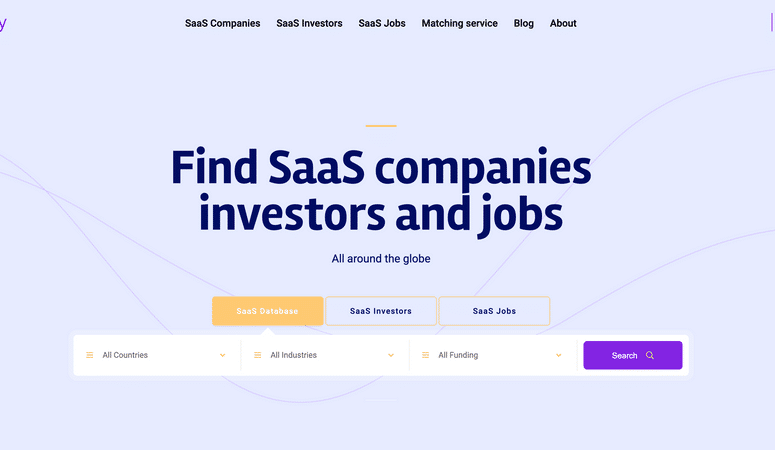 SaaS Community