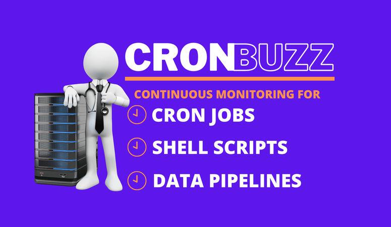CronBuzz