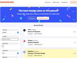 DesignerJobs