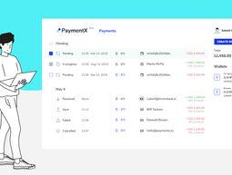PaymentX