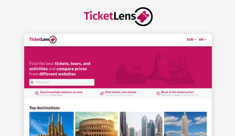 TicketLens