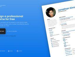 ResumeMaker.Online