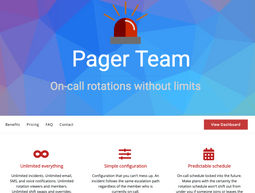 Pager Team
