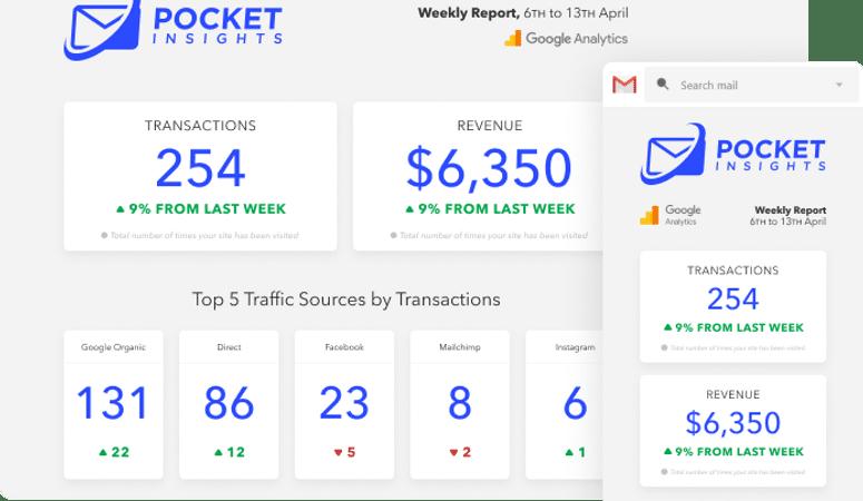 Pocket Insights