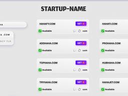 Startup-Name