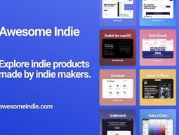 Awesome Indie