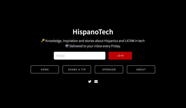 HispanoTech