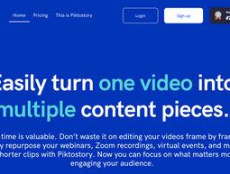 Piktostory