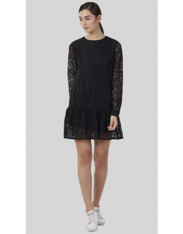 SbuyS - Lace Dress