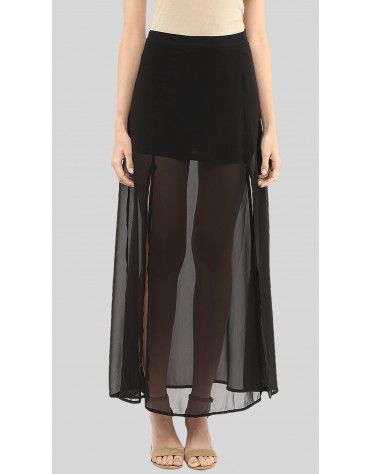 Sbuys - Full Length Skirt