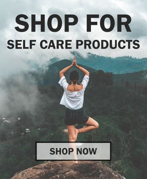 Shop for Self Care Products