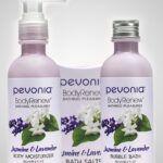 Body Renew Lavender and Jasmine