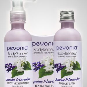 Body Renew Lavender and Jasmine