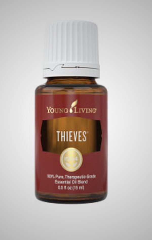 Theives Essential Oil Blend