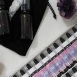 custom crystal essence blend