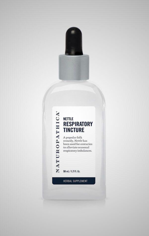 Nettle Respiratory Tincture