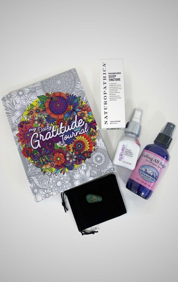 Nite Ritual Self Care Kit