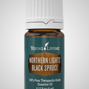 Northern Lights Essential OIl