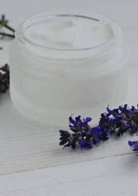 Skincare Lotion