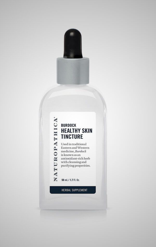 Radiant Skin Tincture