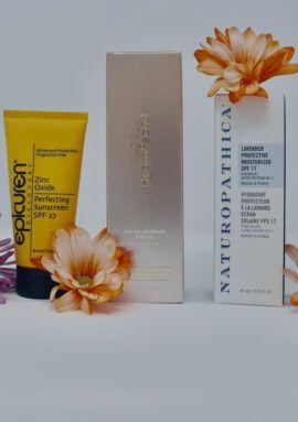 Face Sunscreen Creams